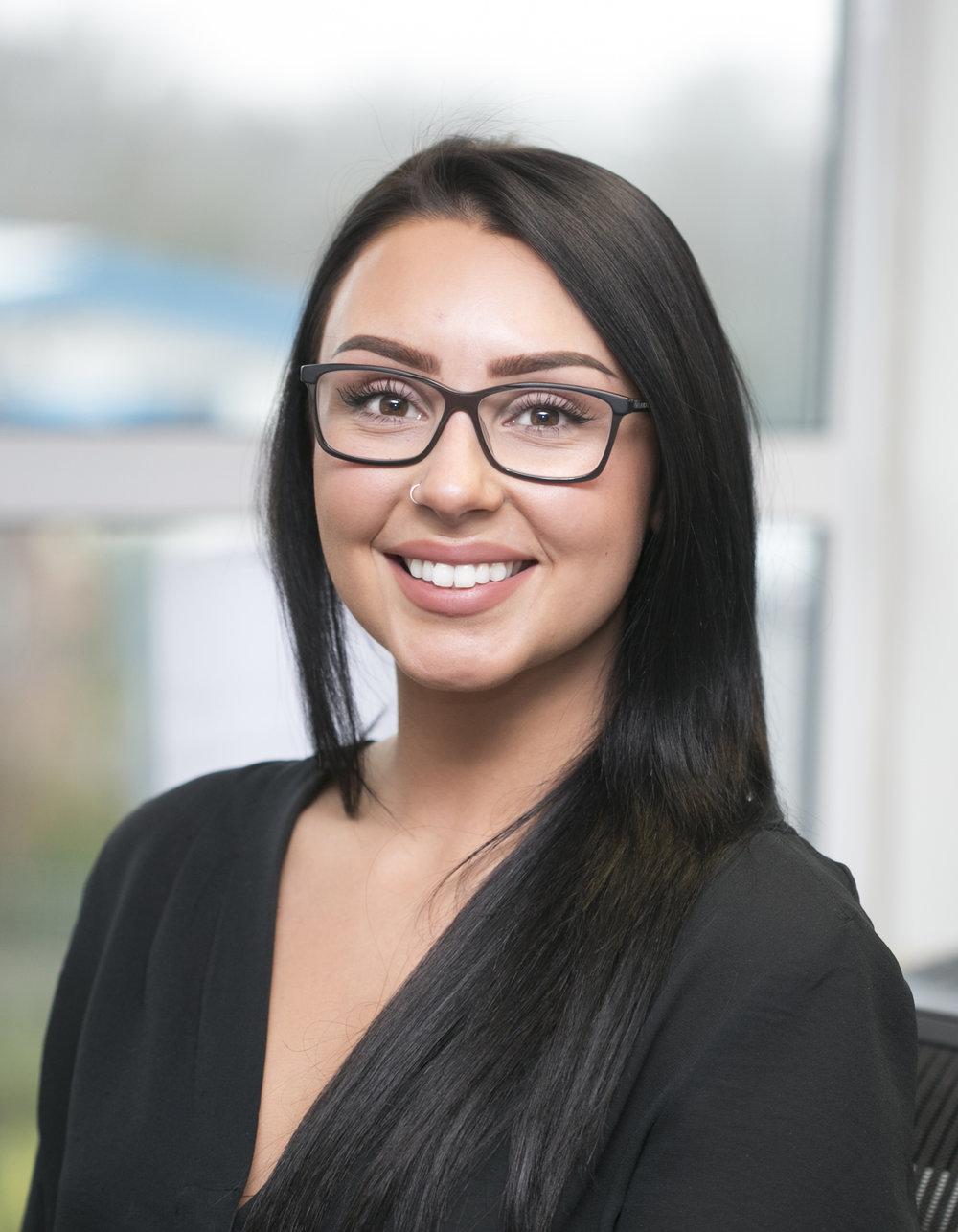 oakstone international Gemma Rowe - Oakstone Recruitment Consultant