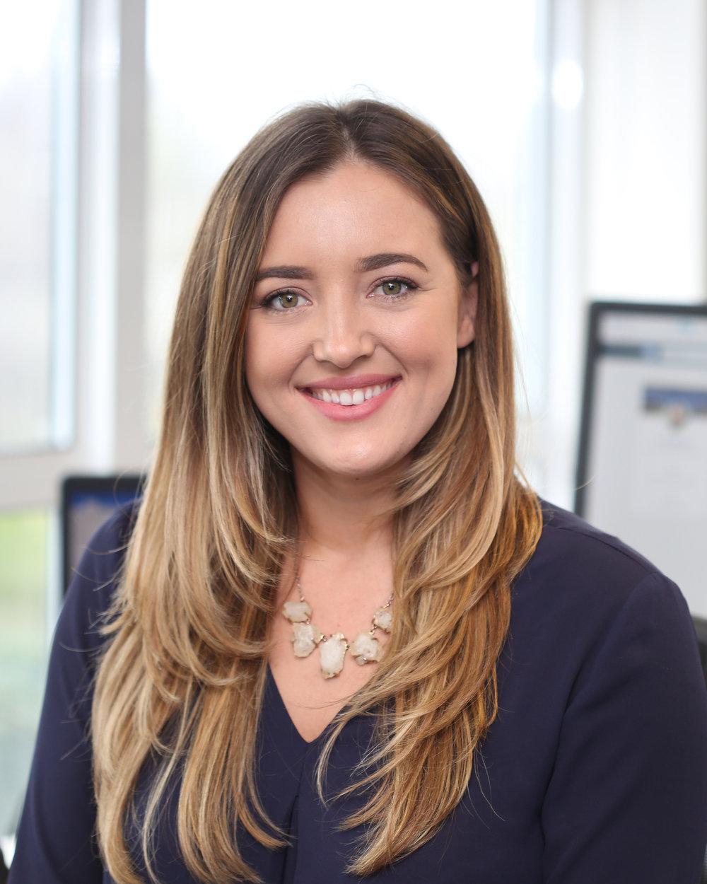 Alice Willmott - Senior Recruitment Consultant