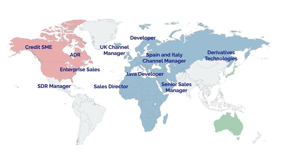 oakstone international executive search round up saas