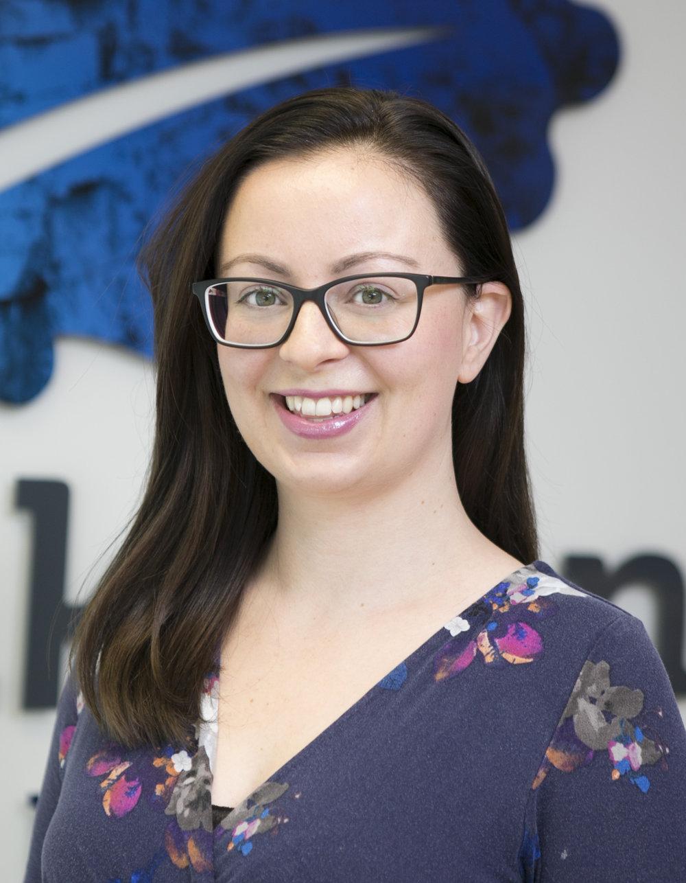 Anna Faldowski - Oakstone Recruitment Consultant