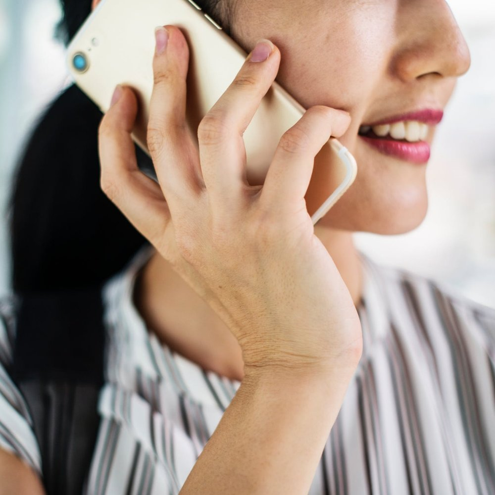 Oakstone International Executive Search phone interview tips: make them remember you