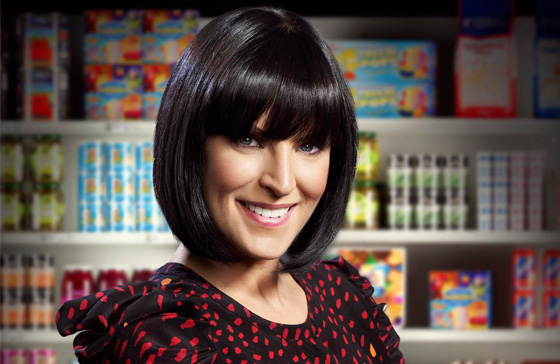 Anna Richardson Showreel