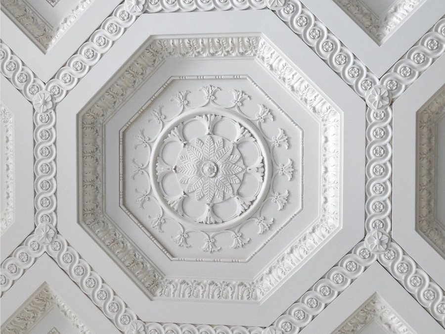 Casestudy No. 1    Bringing the art of the plaster craft to a Texas estate.   LEARN MORE