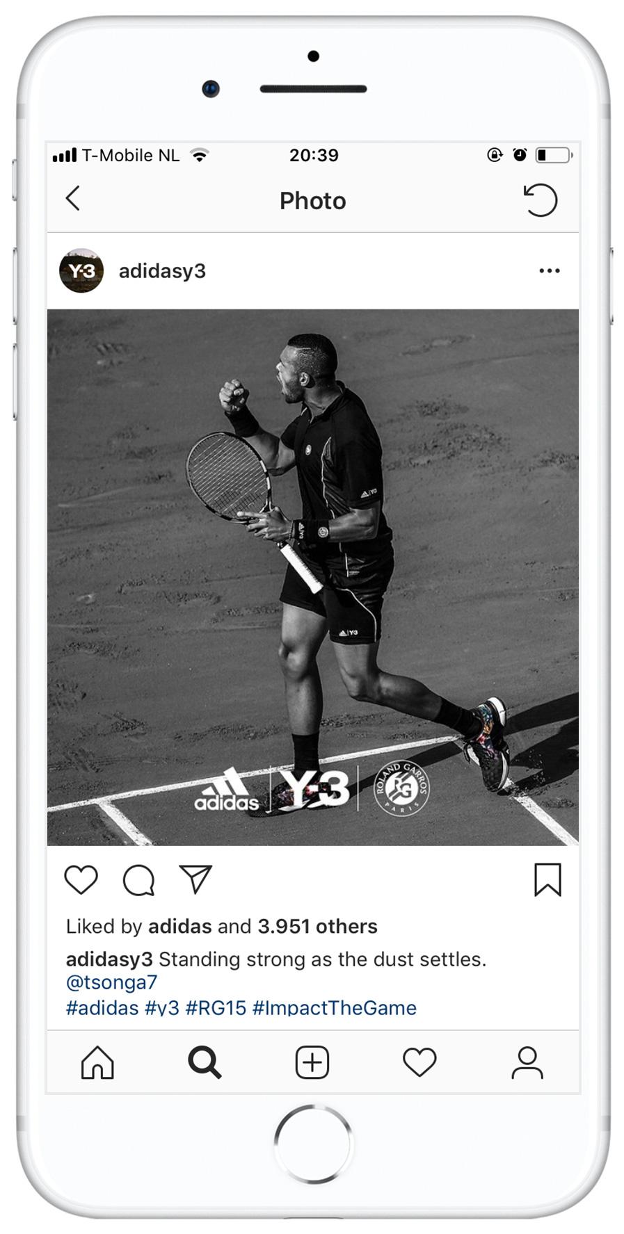 3f61bde5232 adidas Y-3 Roland Garros — .asymmetry