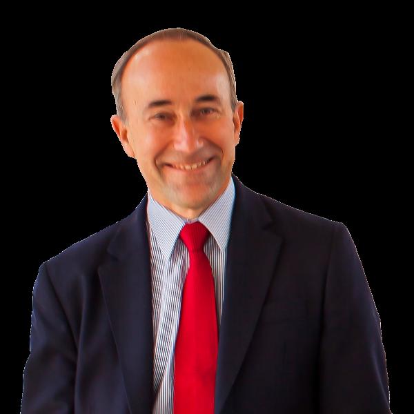 ALFONSO LACRUZ   Director de Operaciones