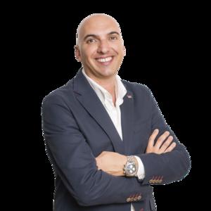 JUAN PEDRO CARRASCO   Coach de Productividad Regional