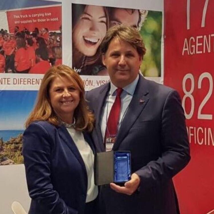 Mejor Franquicia España (FIFSUR) 2017