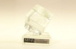 MENA Cristal Award – I have an affair with fashion - Accessories category for Etoile