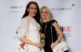 Best Store Design - The award was granted to Etoile