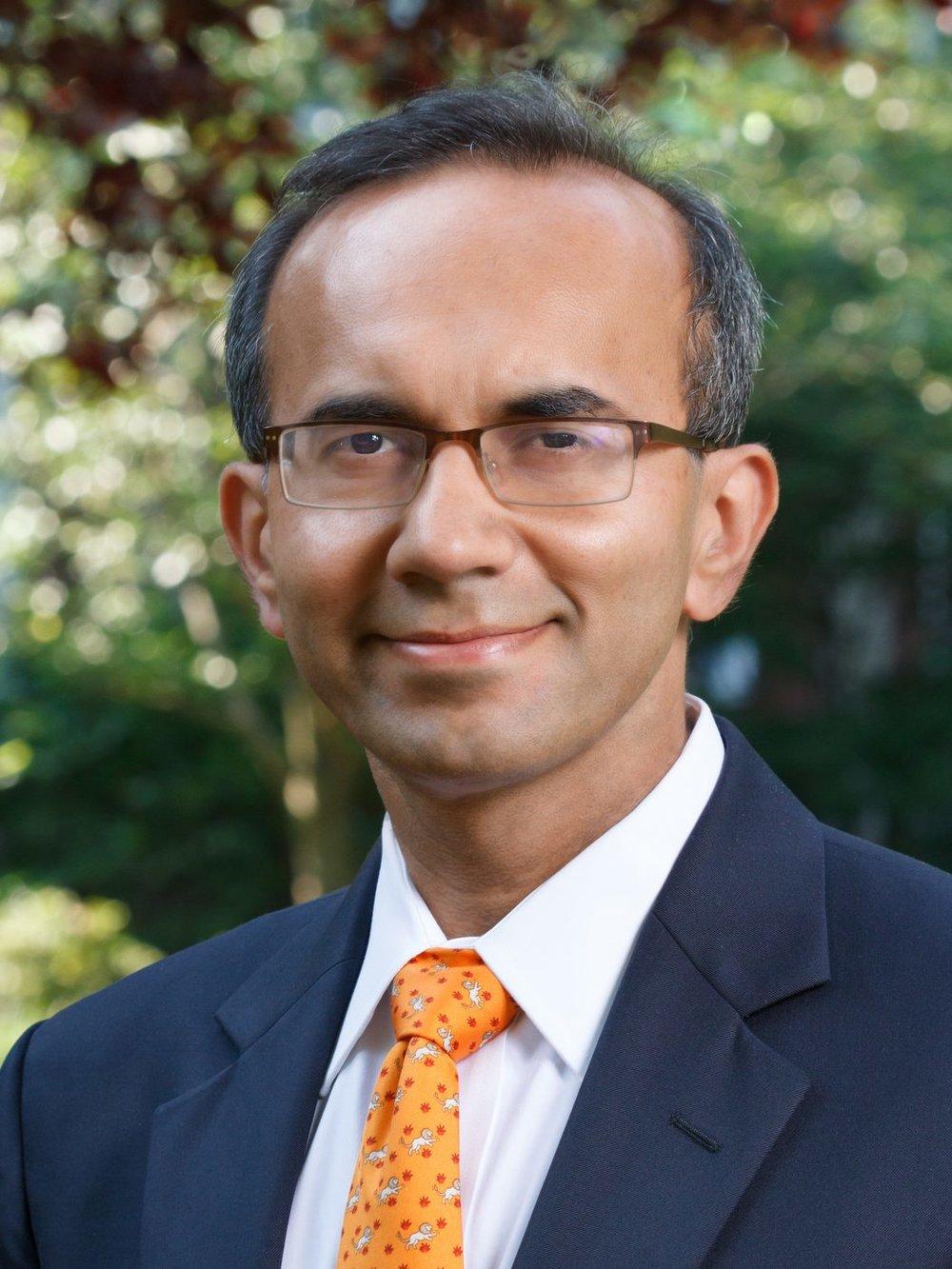 Tarun Khanna, PhD    Lakshmi Mittal South Asia Institute    Harvard Business School