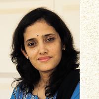 Sunita Nadhamuni, MS    DellEMC