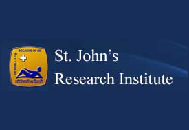 St. John's Research Institute , Bangalore