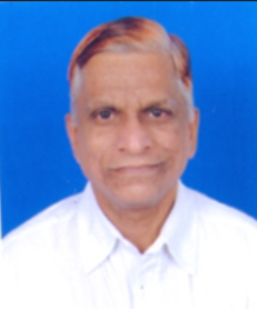 Gajanan Velhal, MD, MBBS, DHA   Seth G.S. Medical College & K.E.M. Hospital