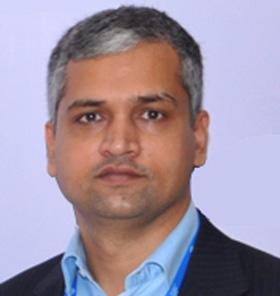 Abijeet Waghmare, MBBS, MBA, ADB   St. John's Research Institute