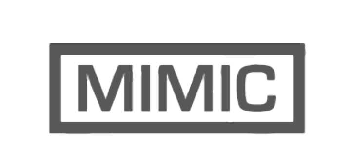 MIMIC , Laboratory for Computational Physiology, Massachusetts Institute of Technology