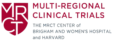 The Multi-Regional Clinical Trial Center , Brigham and Women's Hospital and Harvard University