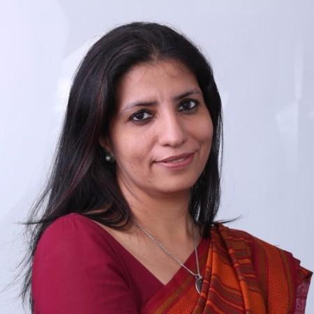 Archana Vyas   Gates Foundation