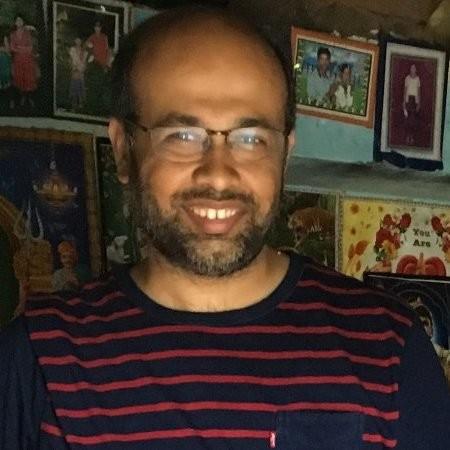 Vivek Singh   Samanvay Foundation