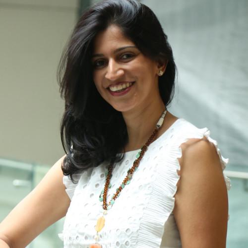 Namrata Arora, Ed.M    Senior Consultant, IDHN India
