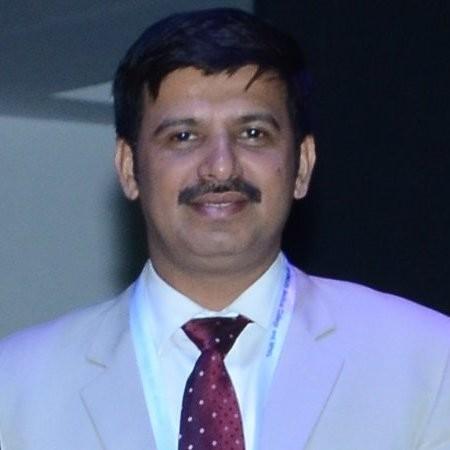 Narayan Gaonkar   UNICEF Gujarat