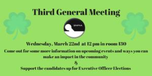 Third General Meeting (4)