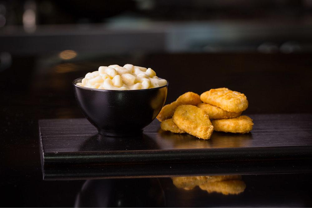 McD Chix Nuggets w White Cheddar Whole Grain Pasta.jpg