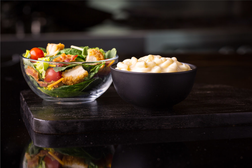 McD Bacon Ranch Crispy Chix Salad w White Cheddar Whole Grain Pasta.jpg