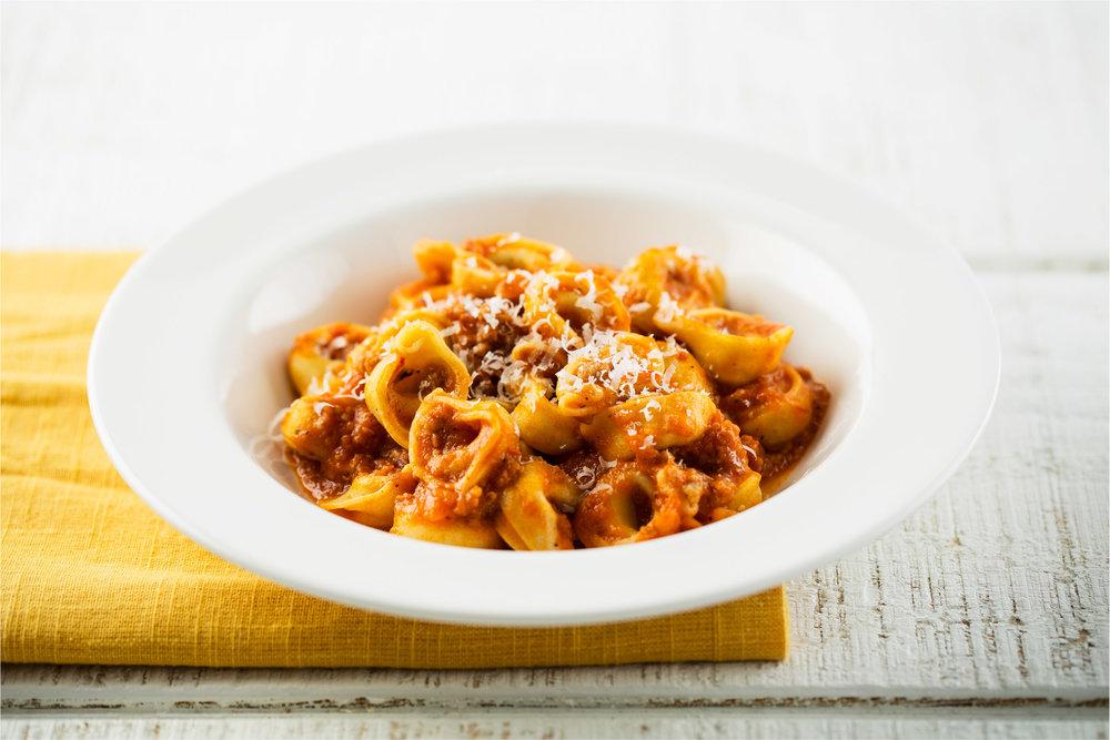 Panera Cheese Tortellini Bolognese-9284.jpg