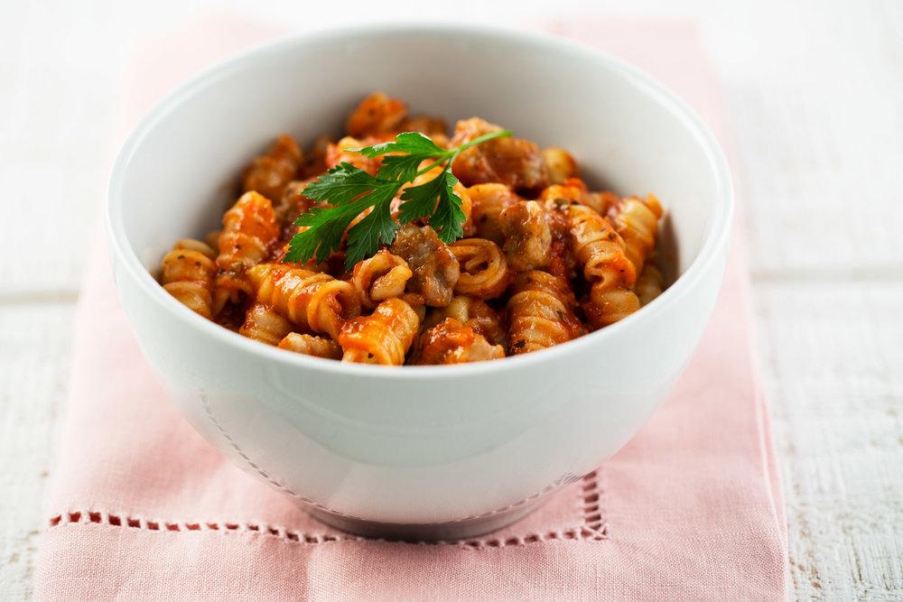 Panera Ciufetti Marinara Sausage Mozzarella-9223.jpg