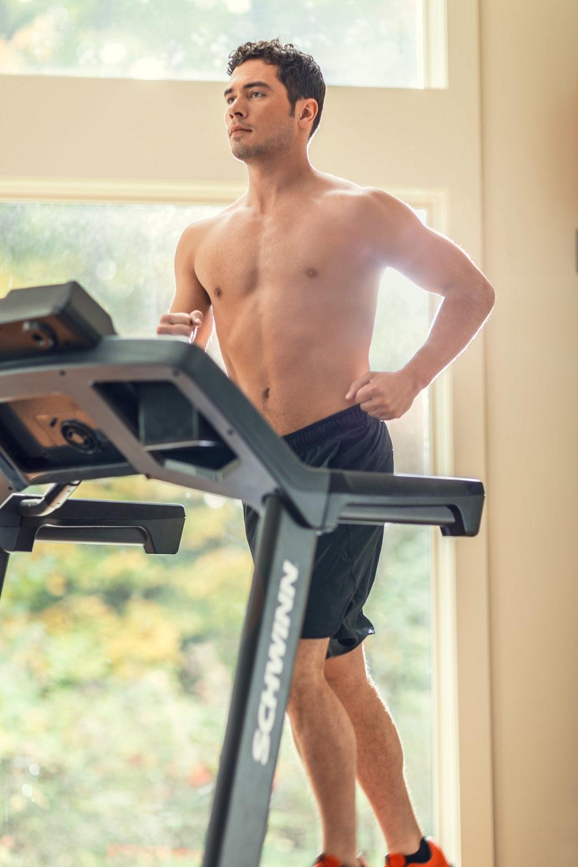 Lifestyle Treadmill Series 70 Clay_3528.jpg