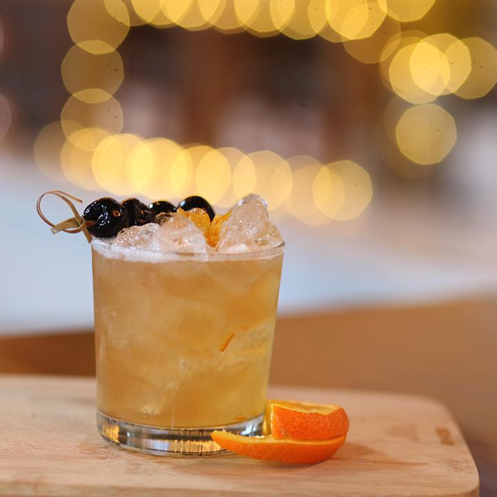 Bourbon Whiskey - THE Ridge Runner
