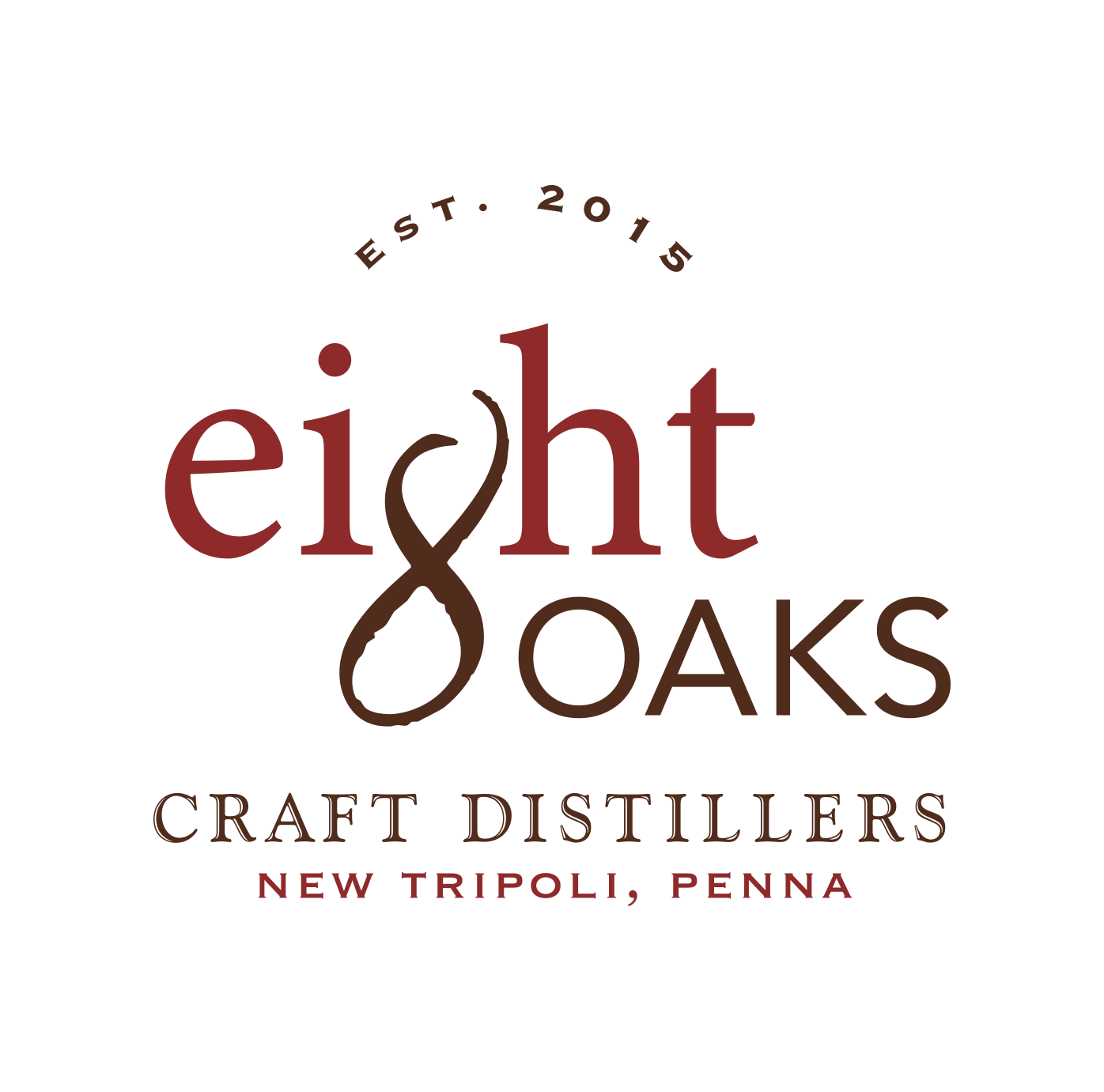 Eight Oaks