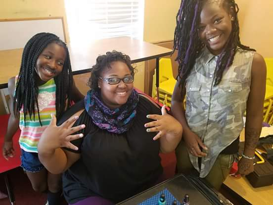 - SOUL has helped me have a closer relationship with God and a clearer understanding of the children I mentor. After a couple classes at SOUL I realized my importance in the children's lives and I now see the impact that have on them.- Carissa Smith, Soul Fellow