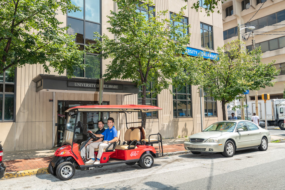 Golf Cart Wilmington DE