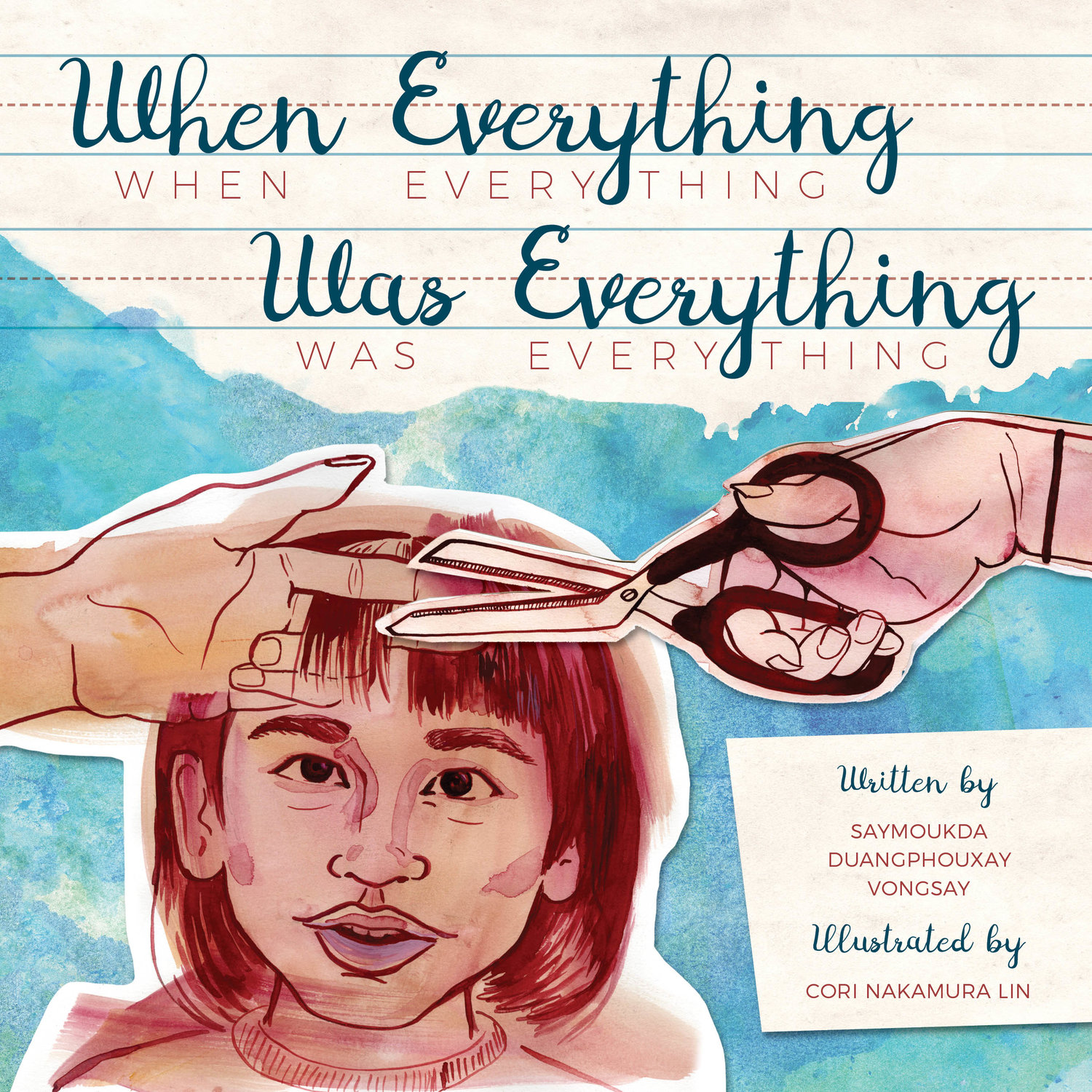 05724dcfe9c4 Events — When Everything Was Everything