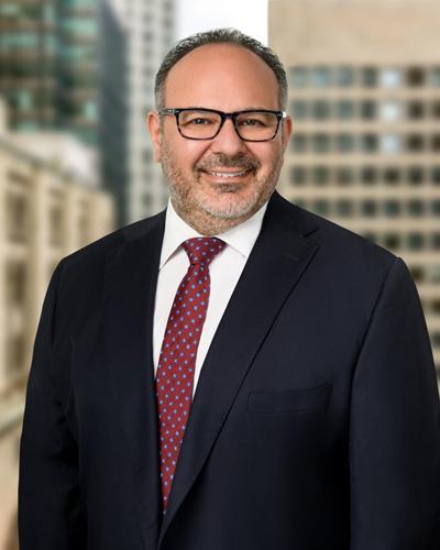 Peter Filardi - Vice President, Acquisitions