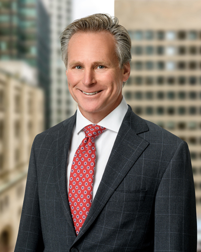 Craig S. Walters - President & COO