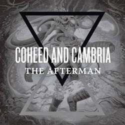 Coheed-and-Cambria---The-Afterman