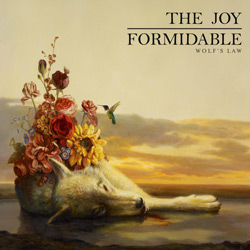Joy-Formidable---Wolf's-Law