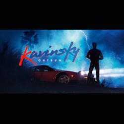 Kavinsky---Outrun