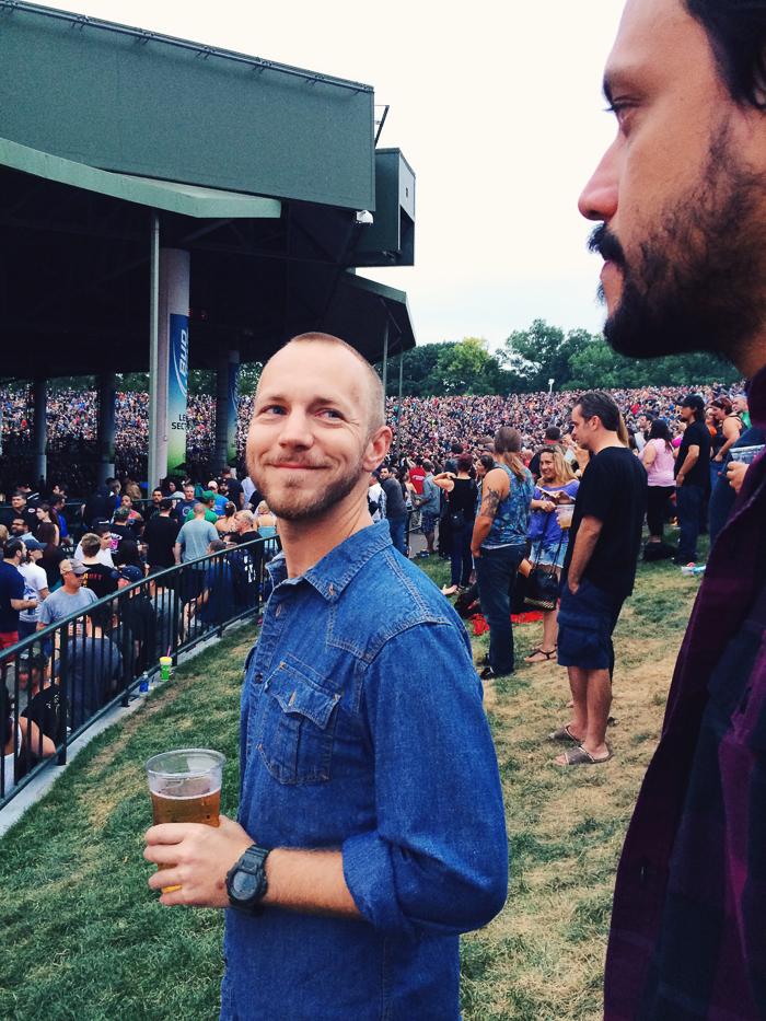 Soundgarden Nine Inch Nails