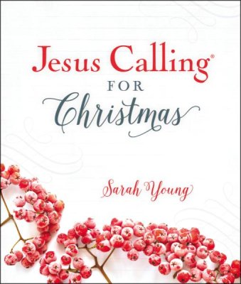 jesus calling for Christmas.jpg