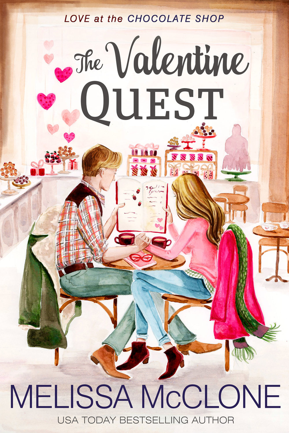 The Valentine Quest by Melissa McClone.jpg