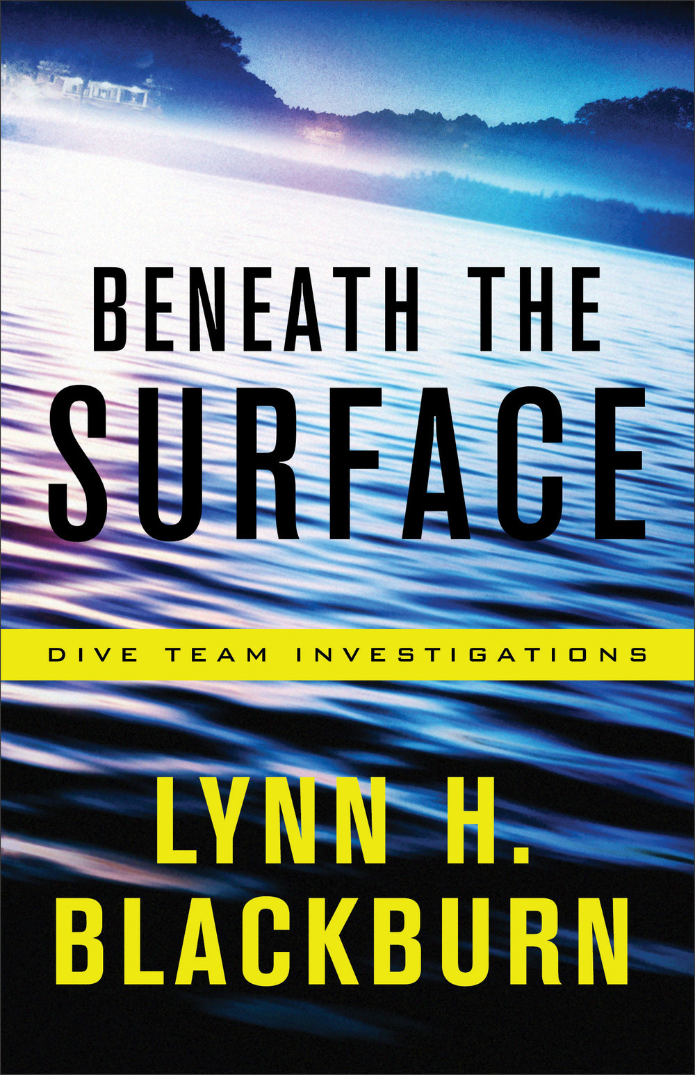 Beneath the Surface-Book Cover.jpg