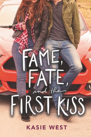 fame, fate and the first kiss.jpg