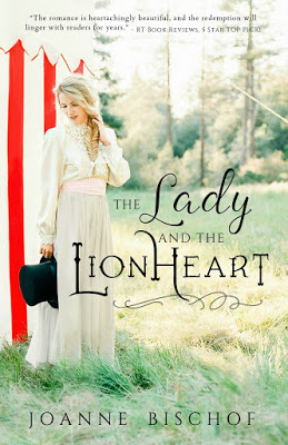 The Lady and the Lionheart.jpg