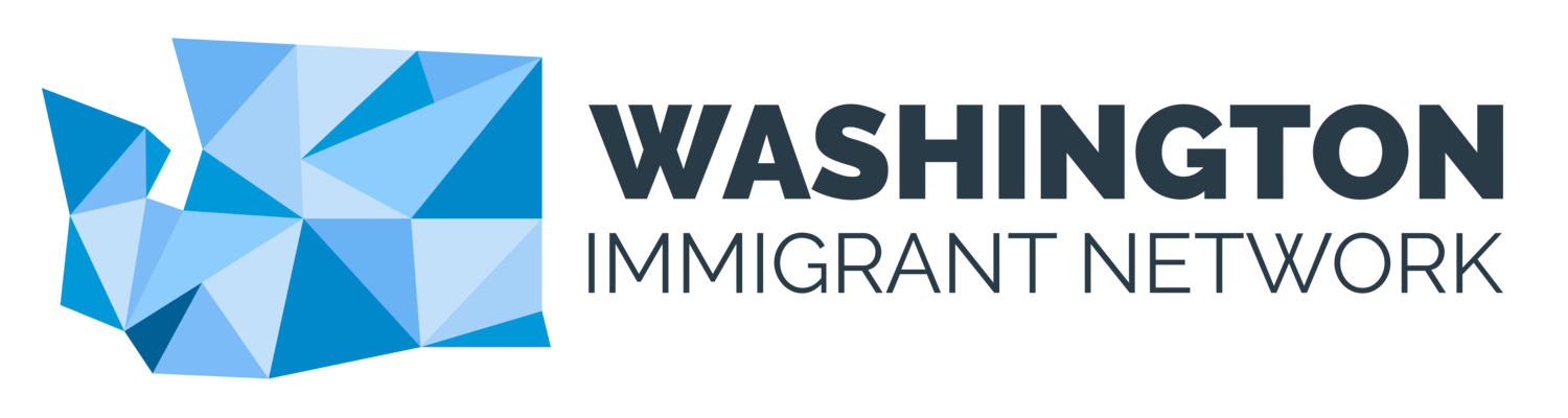 Washington Immigrant Network