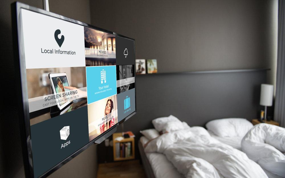 SMART IPTV -