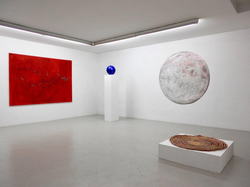 Segmente Galerie Hafemann