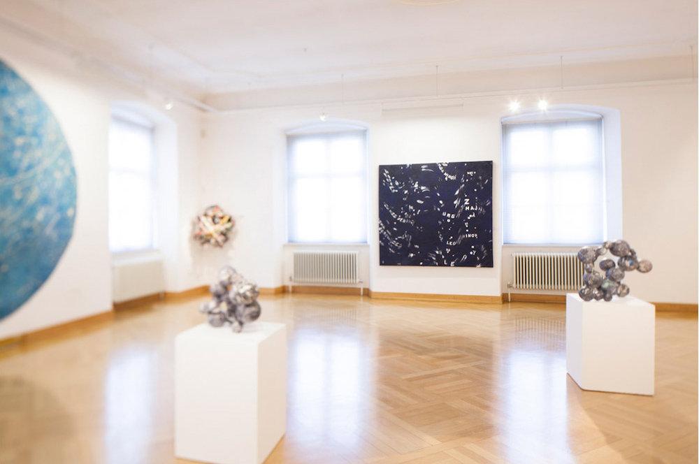Welten Palais Lichtenstein